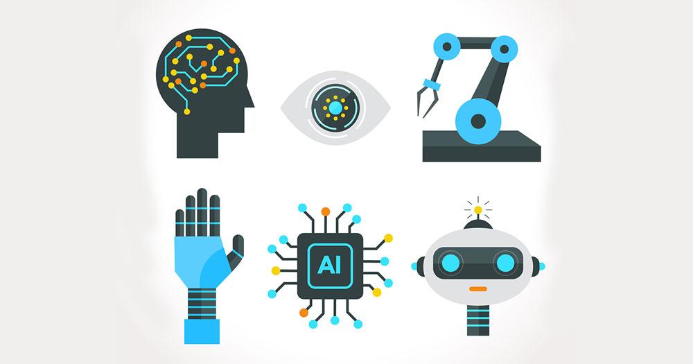 Trí tuệ nhân tạo (AI) nhận được nhiều chú ý trong những năm gần đây