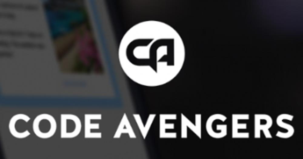 Code Avengers- cung cấp khóa học HTML5, CSS3 và JavaScript