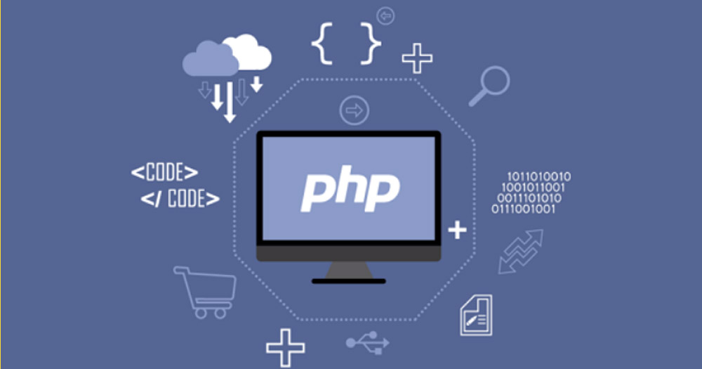 Ngôn ngữ lập trình Website PHP