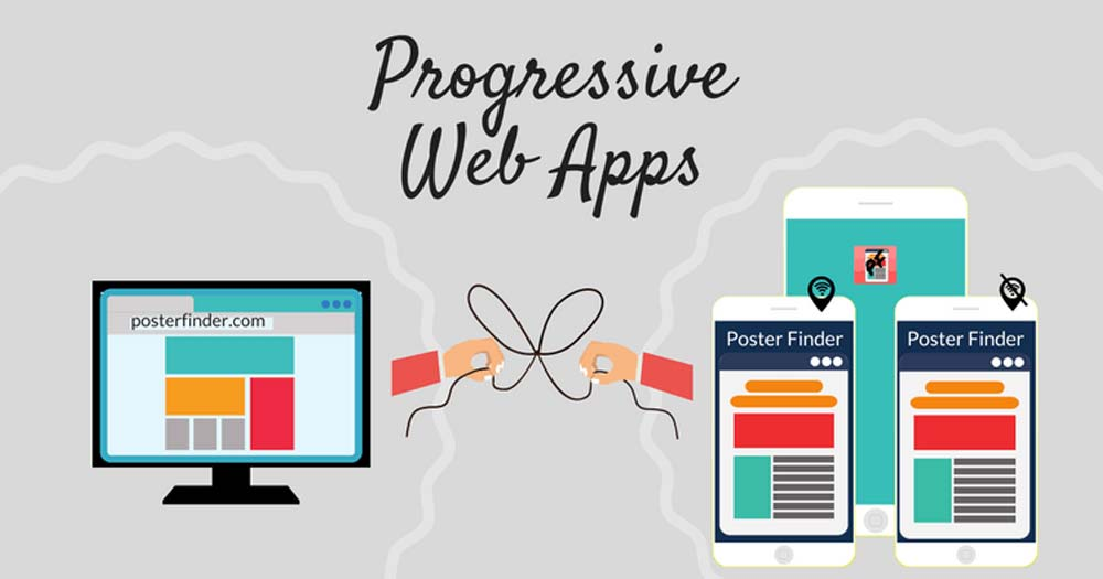 Khái niệm về Web App