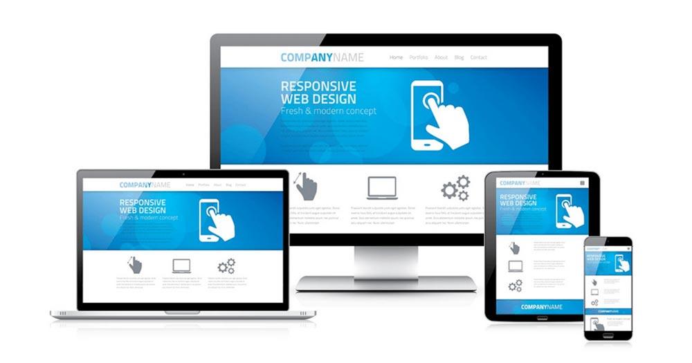 Responsive là tính năng quan trọng bậc nhất hiện nay mà không website nào thiếu
