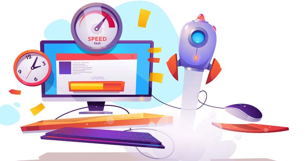 Tính khả dụng, tiện ích giúp người dùng tương tác dễ hơn với website