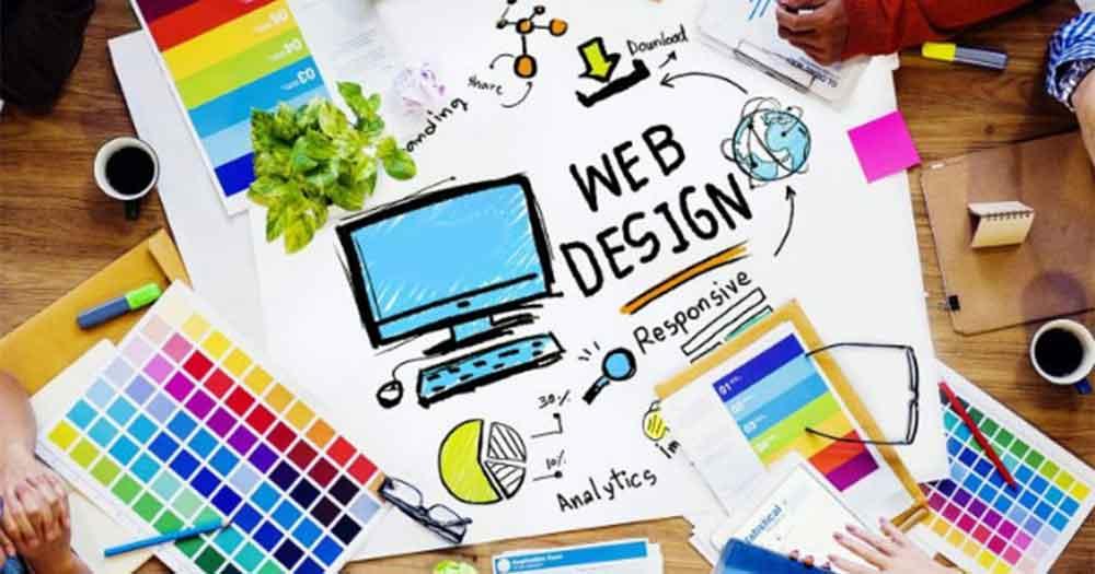Vì sao bạn nên bắt đầu với thiết kế website