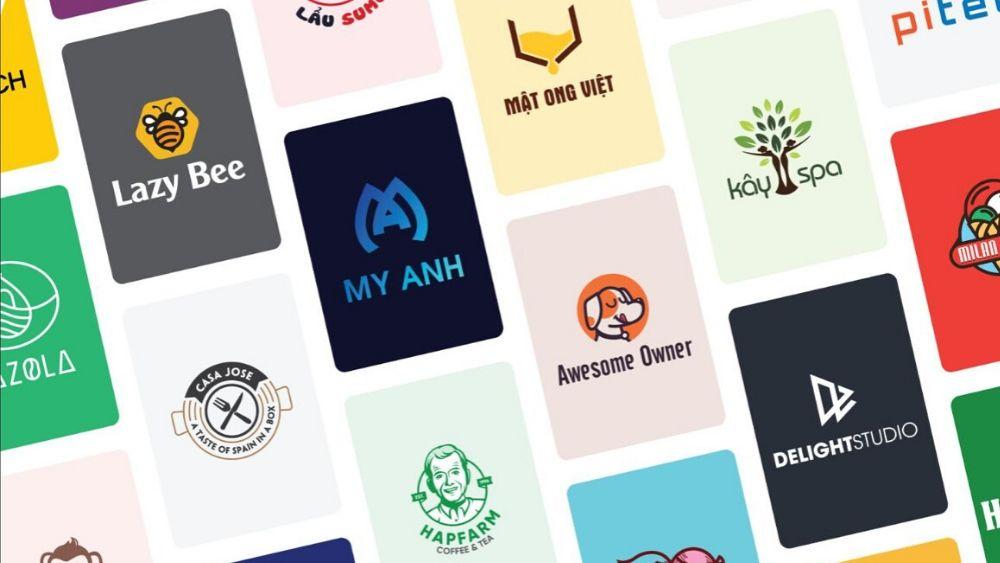 BẮT ĐẦU THIẾT KẾ Logo
