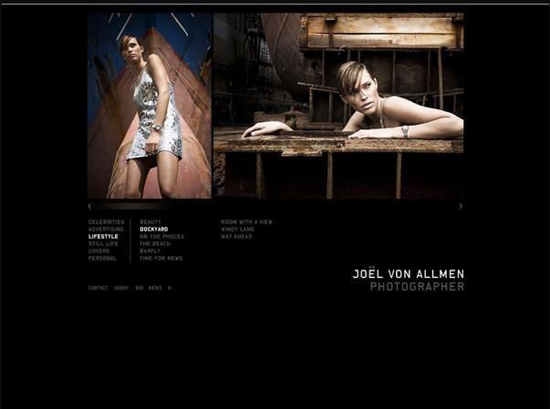 Joel von Allmen