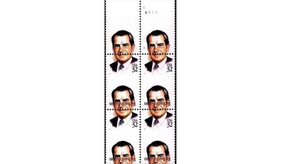 Nixon invert