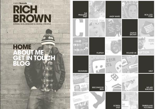 rich-brown