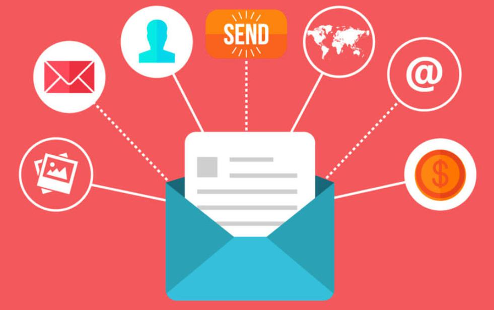 E-mail Marketing khách sạn
