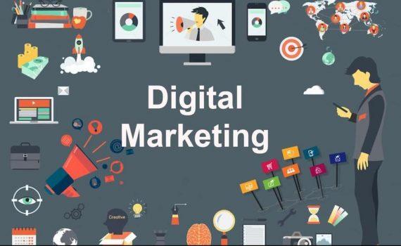 Top 5 cách marketing online cho khách sạn