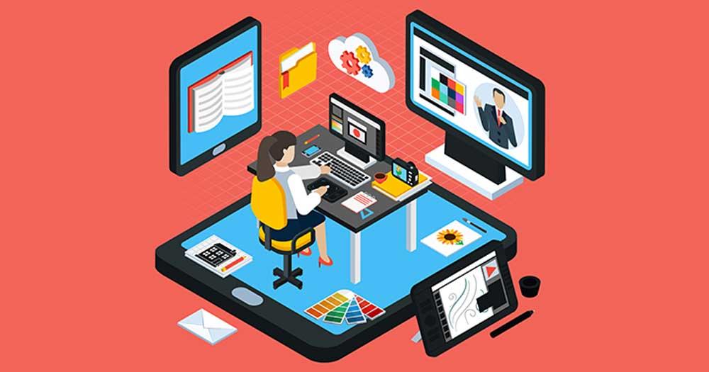 Các công cụ cần thiết khi bắt đầu thiết kế website