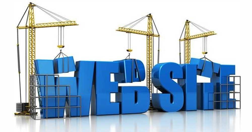 Khái niệm Website
