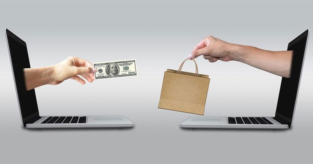 Bán hàng online là mô hình kinh doanh phổ biến nhất hiện nay