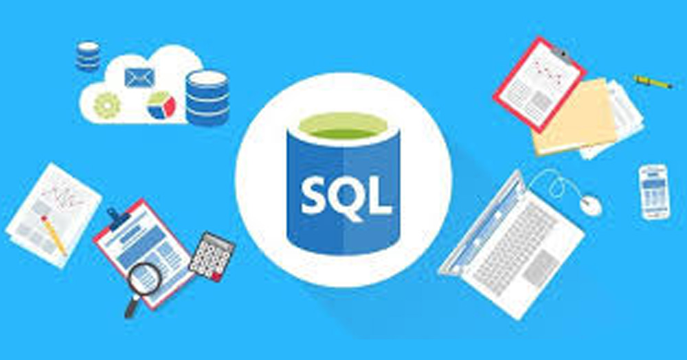 Ngôn ngữ SQL