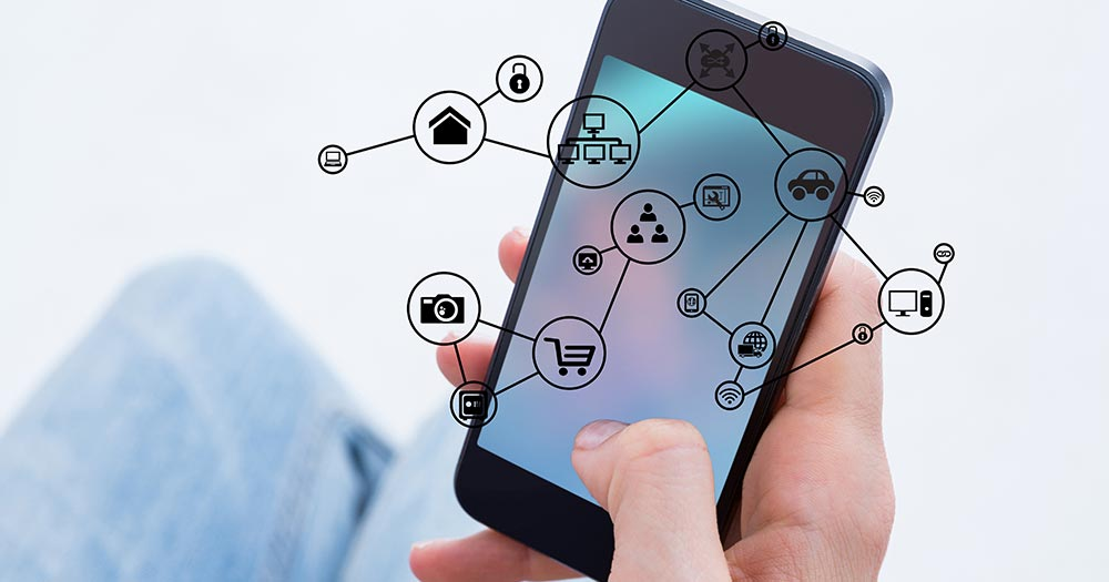 Sử dụng Web app để vận hành và quản lý doanh nghiệp