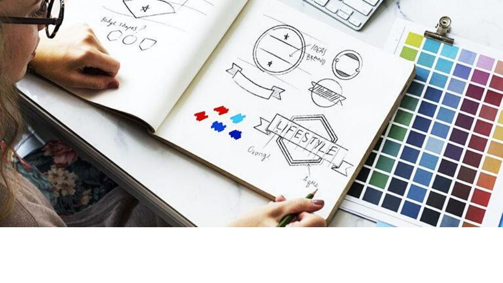 HOW DOES YOUR LOGO DESIGN PROCESS USUALLY FLOW? WHAT'S ON YOUR LOGO DESIGN CHECK LIST?