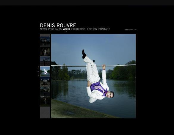 Denis Rouvre