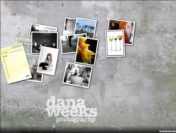 Dana Weekks