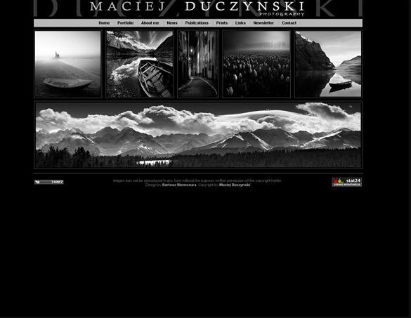 Maciej Duczynski