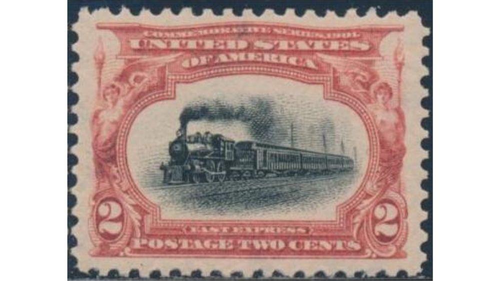 2c Pan-American