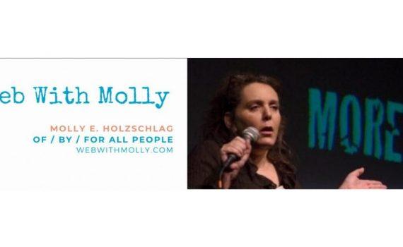 Molly E. Holzschlag