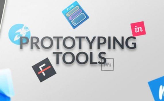Prototyping-Tools