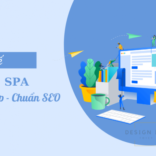 5 mẫu thiết kế website spa làm đẹp