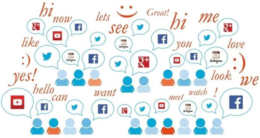 Marketing cho khách sạn trên mạng xã hội